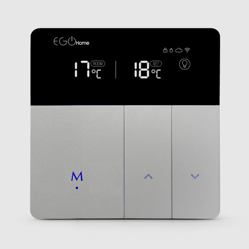 Smart EGO Home Thermostat